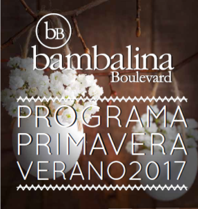 programa Bambalina